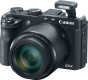 Canon G3X PowerShot Superzoom Compact Camera Black