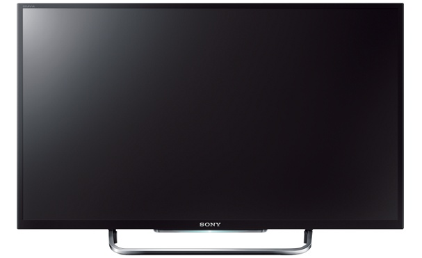 "Sony KDL50W829 LED TV 50"" Full HD 1080p 3D Smart Freeview HD USB"