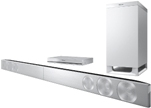 Panasonic SCHTB570EBS Home Cinema Sound Bar 2.1 Channel System