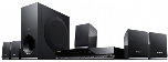 SONY DAVTZ140 KIT 5.1ch Surround USB HDMI upscaling 300W CD/DVD